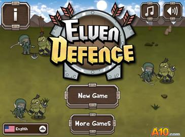 Elven Defence - 3