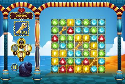 online puzzle games 1001