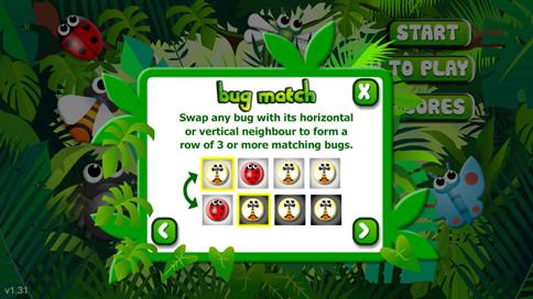 Bug Match - 1