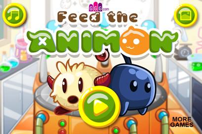 Feed the Animon - 4