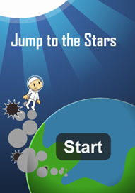 Jump to the Stars - 4