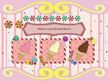 Candy Quiz - 2