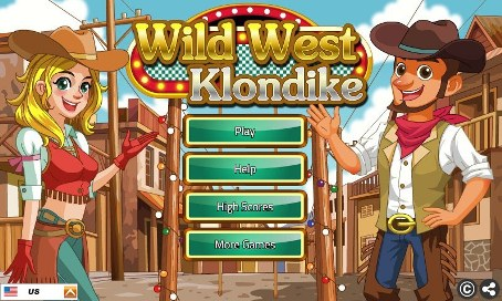 Wild West Klondike - 1