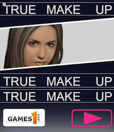 Nina True Make Up - 4