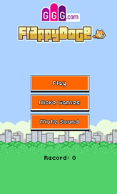 Flappy Doge - 4