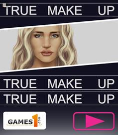 Rosie True Make Up - 4