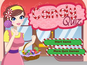 Candy Quiz - 4