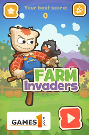 Farm Invaders - 4