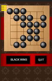 Black N' White - 3