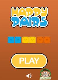 Happy Pairs - 4