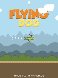 Flying Dog - 4