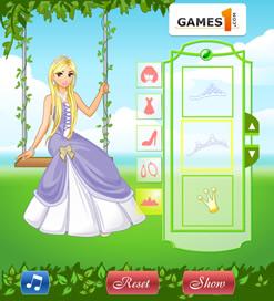 Garden Princess - 1