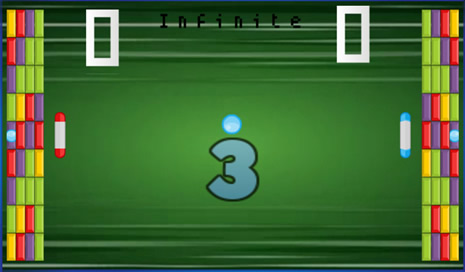 Breakout Pong - 1