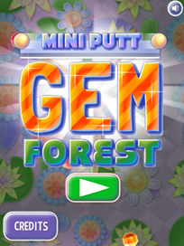 Mini Putt Gem Forest - 4