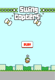 Swing Copters - 2