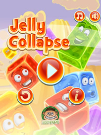 Jelly Collapse - 4
