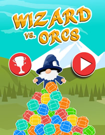 Wizard vs. Orcs - 4