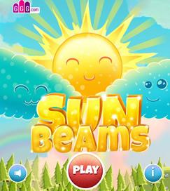 Sun Beams - 3