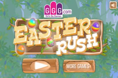 Easter Rush - 4