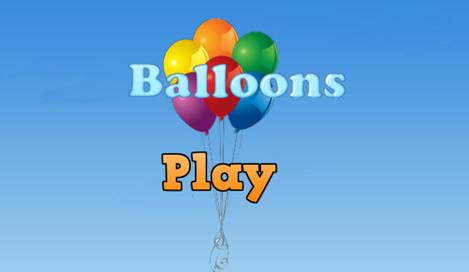 Ninja Balloons - 4