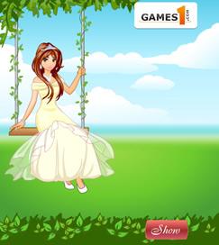 Garden Princess - 3