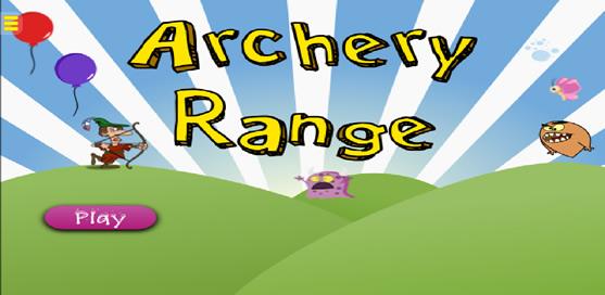 Archery Range - 4