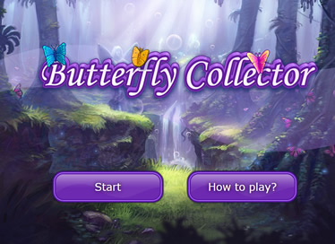 Butterfly Collector - 4