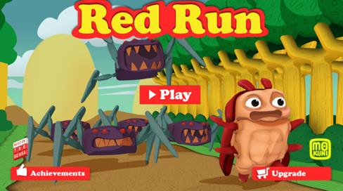 Red Run - 4