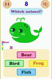 Animals & Colors - 22