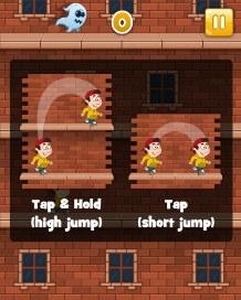 Jimbo Jump - 2