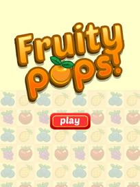 Fruity Pops - 4