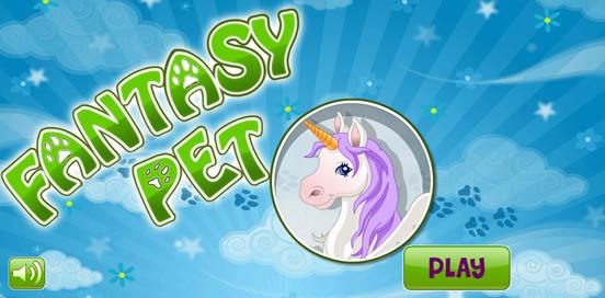 Fantasy Pet - 4
