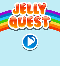 Jelly Quest - 4