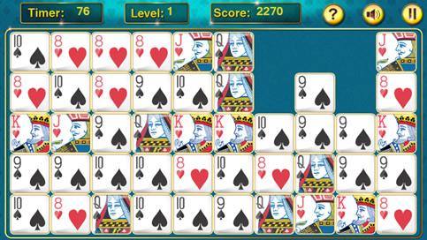 Card Shuffle - 3