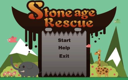Stone Age Rescue - 4
