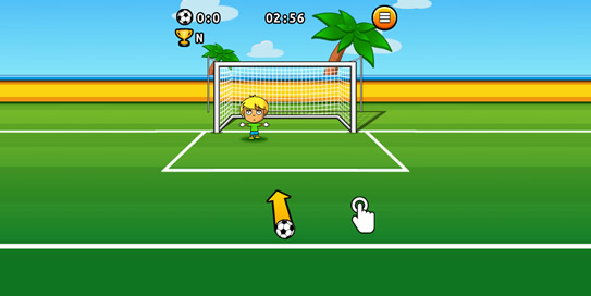 Penalty 2014 - 1