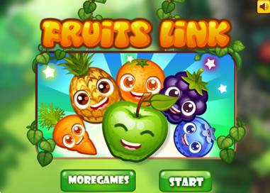 Fruits Link - 4