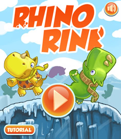 Rhino Rink - 4