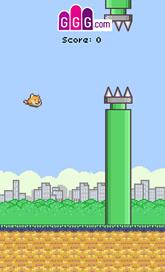 Flappy Doge - 2