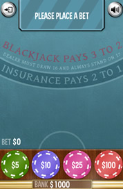 Blackjack - 1
