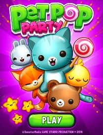 Pet Pop Party - 3