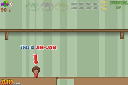 Afro Jim-Jam - 3