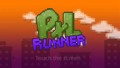 Pixel Runner - 4