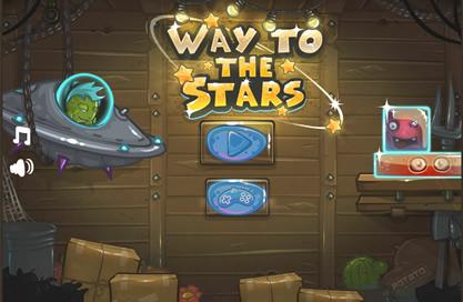 Way to the Stars - 4
