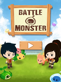 Battle Monster - 1