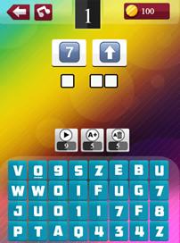 Emoji Quiz - 3