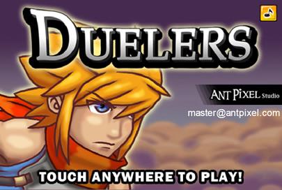 Duelers - 4