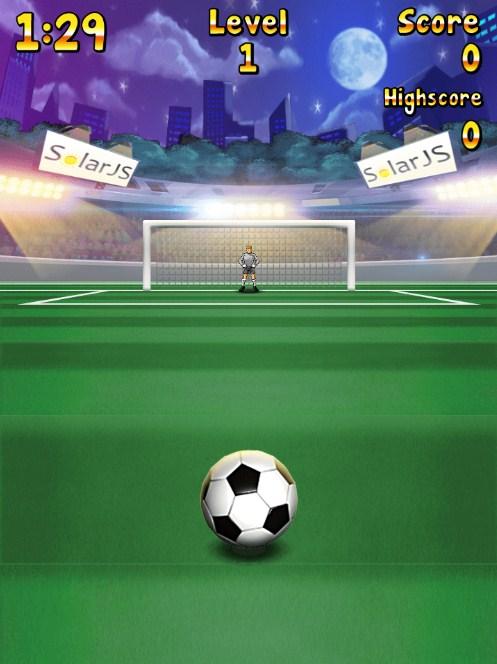 Soccertastic - 2
