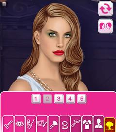 Lana True Make Up - 2
