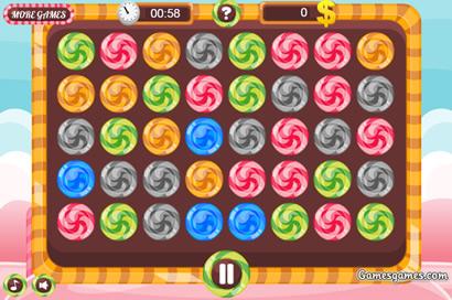 Candy Smash - 2